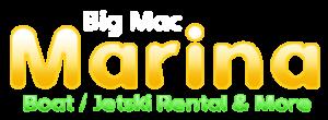 Big Mac Marina, Jet Ski Rental, Boat Rental - Lake McConaughy Nebraska